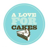 Logo A Love For Cakes