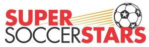 Logo Super Soccer Stars