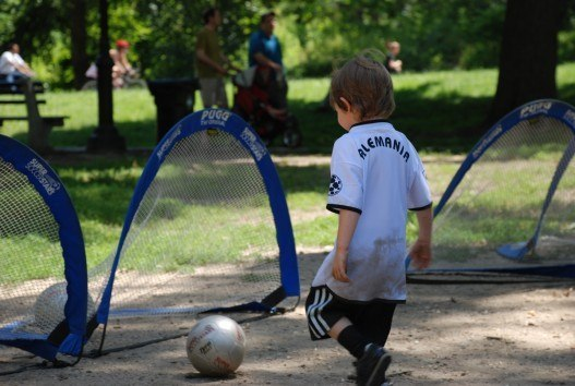Kids Class New York Super Soccer