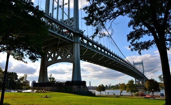 Astoria Park New York CityKinder Blog CityErleben