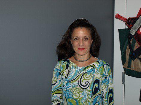Barbara Rellstab New York CityKinder Blog CityPortraits