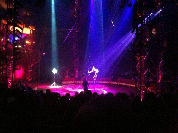 Big Apple Circus New York in CityKinder Blog CityErleben
