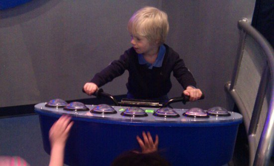 Children Museum in New York in CityKinder German Blog CityErleben