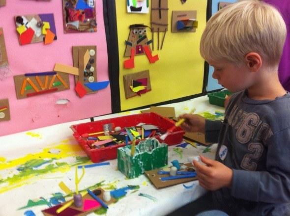 Children Museum of Arts in New York in CityKinder German Blog CityErleben