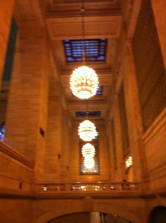 Grand Central New York in CityKinder German Blog CityErleben