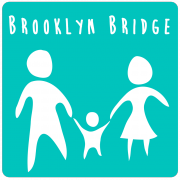Logo Brooklyn Bridge Parents New York in CityKinder German Blog CityPortraits
