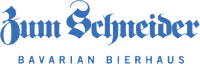Logo from Zum Schneider Bavarian Beergarden and German Restaurant in New York