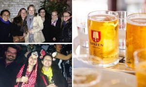 Overview CityKinder German Meet, Mix & Mingle New York