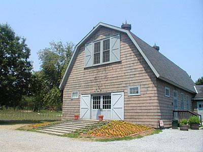 Queens Country Farm Museum New York in CityKinder German Blog CityErleben