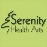 Logo Serenity Health Arts