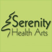 Logo Serenity Health Arts