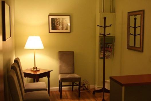 Offices of Serenity Health Arts, Acupuncture in Manhattan