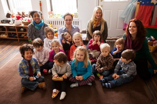 Wortspiele German Preschool and Daycare in New York