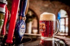 Zum Schneider Bavarian Beergarden and German Restaurant in New York