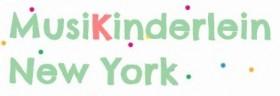 Musikinderlein New York Logo