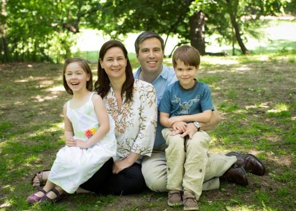 Foerster Family