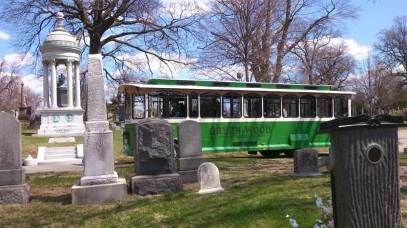 Green Wood Cemetery Brooklyn
