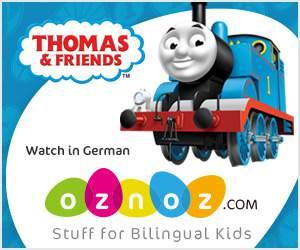 Oznoz Banner - Thomas the Train