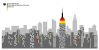 German Consulate New York Banner Ad