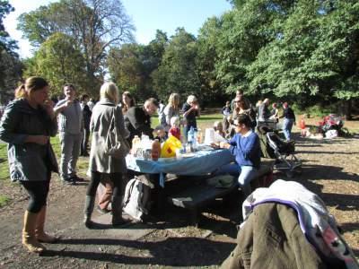 Herbst im Park | CityKinder