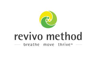 Revivo Method Logo