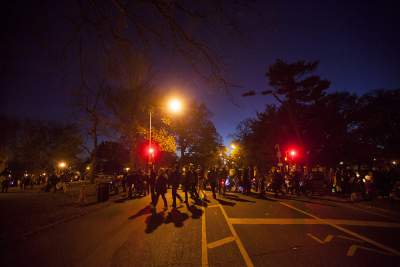 Lanternenwalk 2014 (c) Michael Nagle