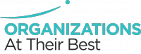 Organizations At Their Best Logo