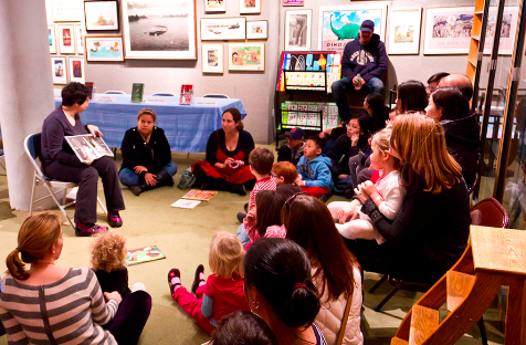 Top Bookstores for Kids in NY | CityKinder