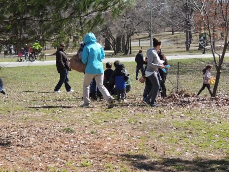 Easter Egg Hunt Event | City Kinder
