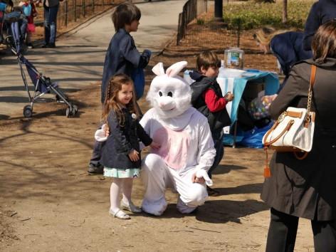 Easter Egg Hunt Session I