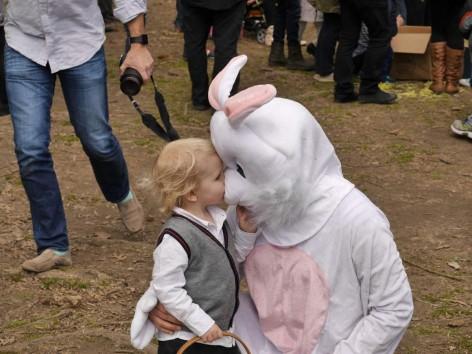 Easter Egg Hunt Session II
