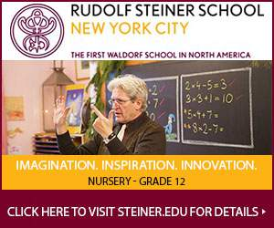 Steiner School Open House