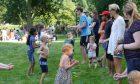 Summer Picnic 2015| CityKinder