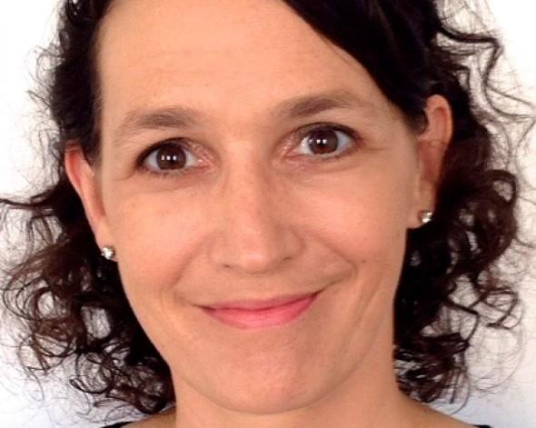 Elisabeth Glas