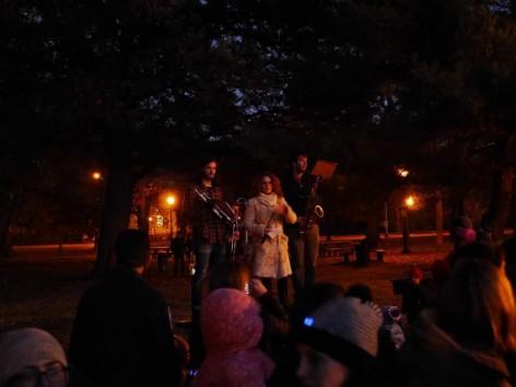 Lantern Walk 2015