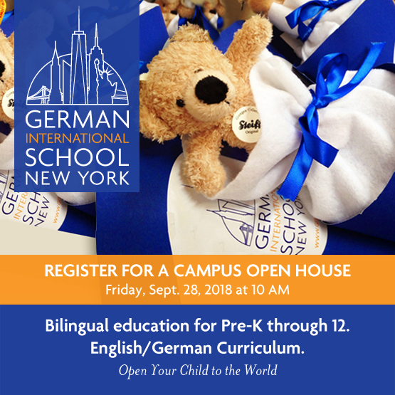 German International School NY