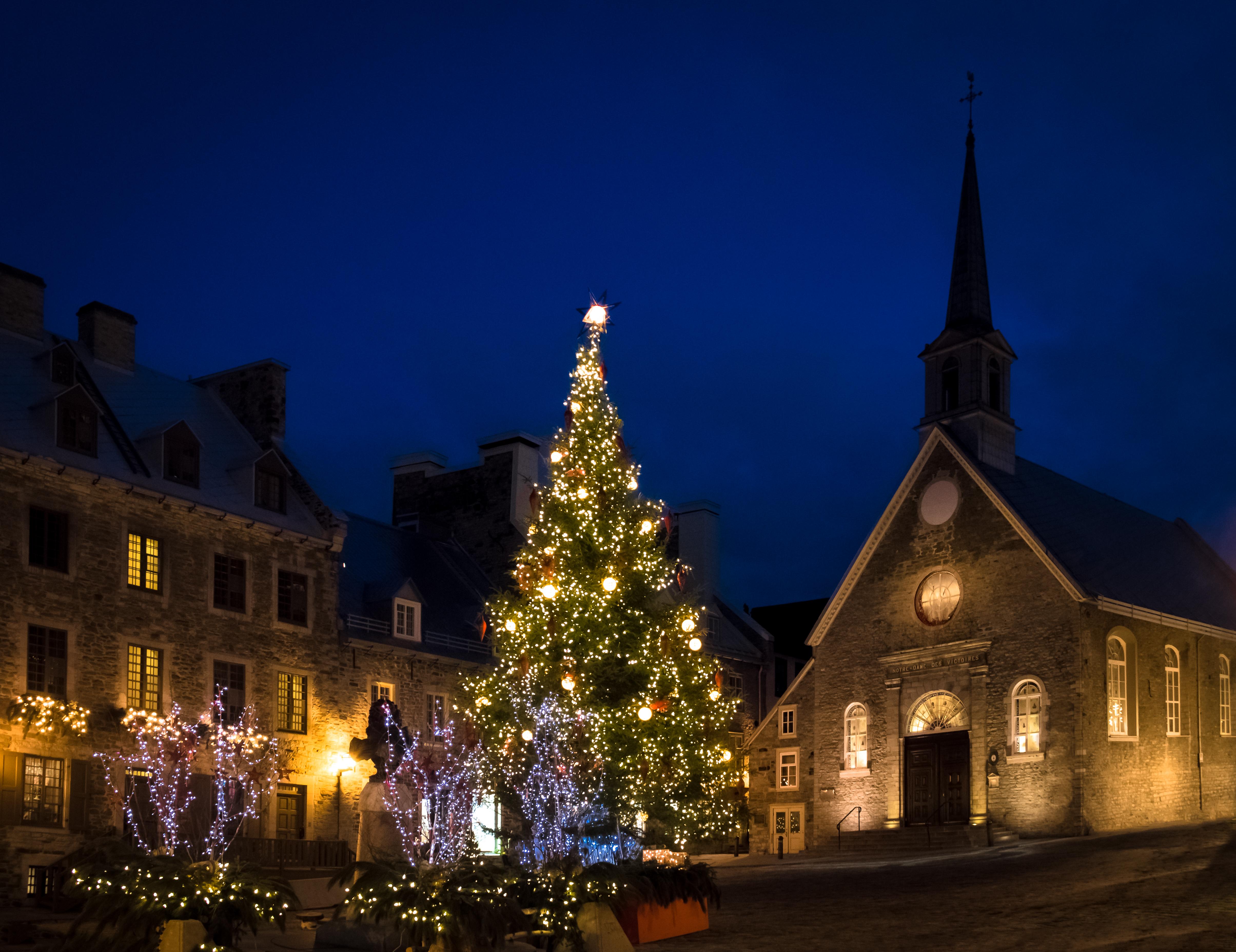 Deutsche Weihnachtsgottesdienste in NYC und Umgebung | CityKinder