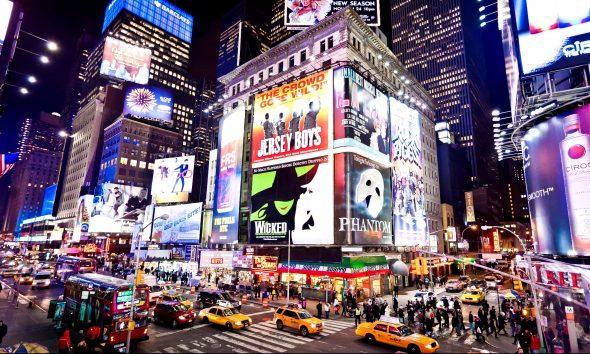 NYC Broadway Week Winter 2020 is on | CityKinder