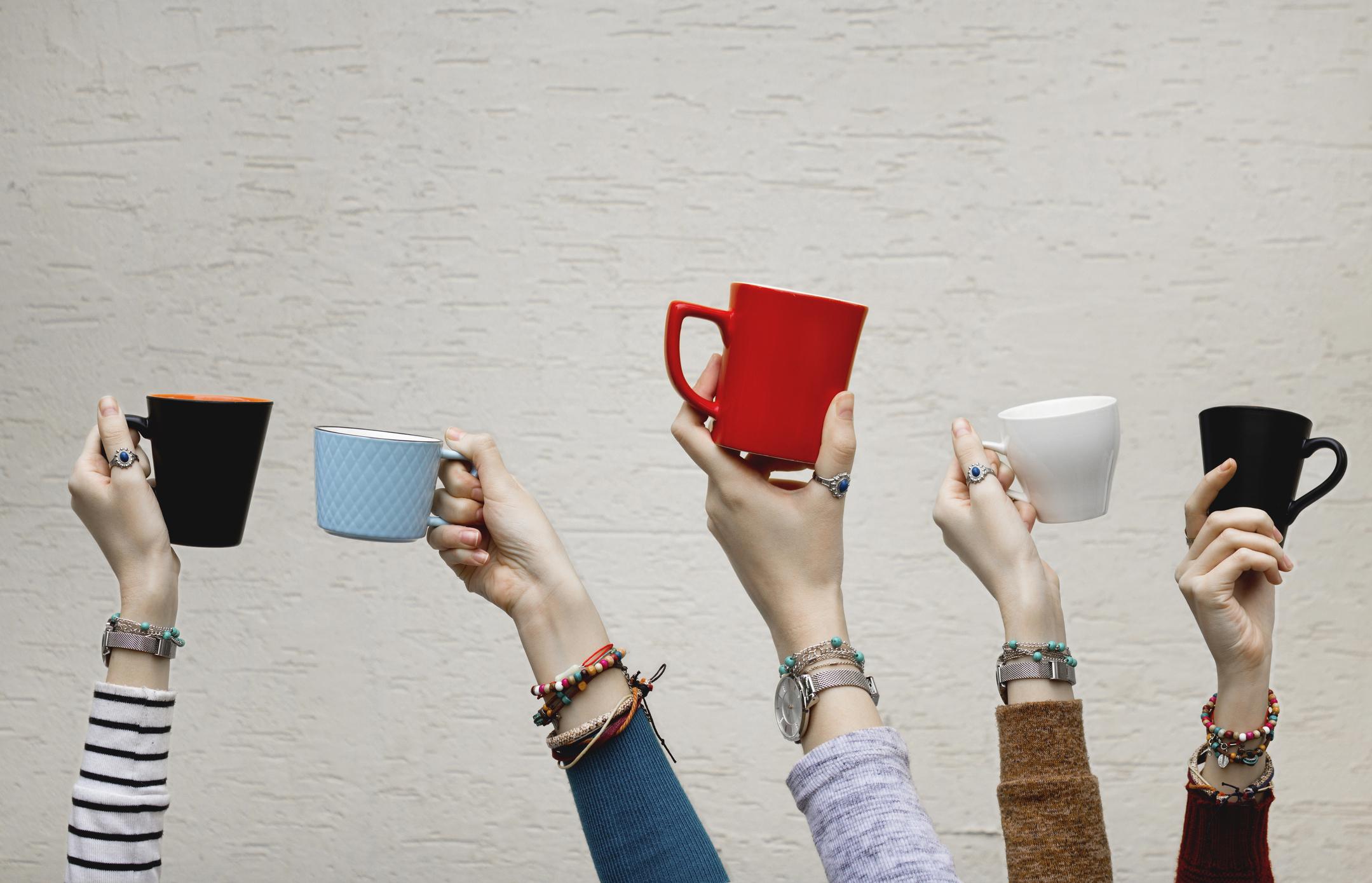CityKinder Online KaffeeStunde