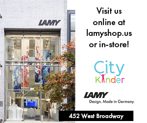 Visit us at lamyshop.us